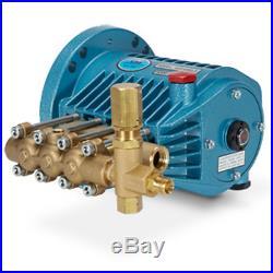 Cat Pump Model 4sf40els 4 Gpm 3500 Psi Fits 1 1/8 Gas Engine Shaft