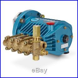 Cat Pump Model 4sf40gs1 4 Gpm 3500 Psi Fits 1 Gas Engine Shaft