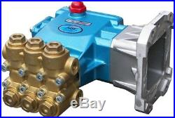 Cat Pump Model 66dx40gg1 4 Gpm 4000 Psi 3400 RPM Fits 1 Gas Engine Shaft