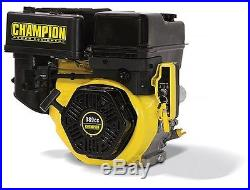 Champion Engine 389cc OHV ES 1 X 3-21/32 Keyed Shaft #100221