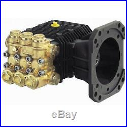 Comet Pump Zwd4040g 4.0gpm 4000psi Fits 1 Gas Engine Shaft