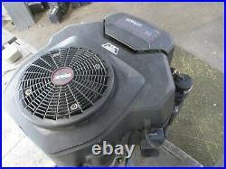 Craftsman Kohler Command 22hp Good Running Engine Motor Cv22 1 1/8 Shaft