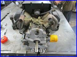 Craftsman Kohler Courage 26hp Good Running Engine Motor Sv735 1 1/8 Shaft