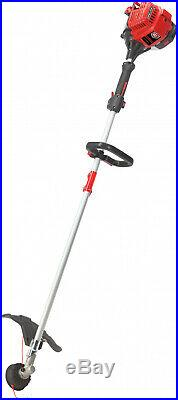 Craftsman Straight Shaft String Trimmer 26.5cc 4-Cycle Engine Lawn Grass Cutter