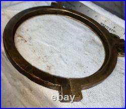 Crank Shaft Ring Oiler Hit Miss Gas Oilfield Engine Antique