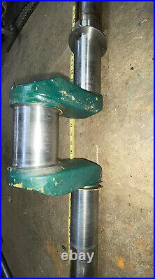 Crankshaft Crank Shaft for 6 HP Fairbanks Morse Z Hit Miss Gas Engine Z