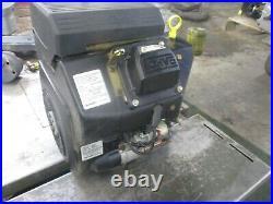 Cub Cadet 2186 Kohler Command 18hp Good Running Engine Motor Ch18 1 1/8 Shaft