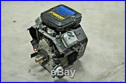 Cub Cadet 3185 Engine Briggs & Stratton 350447 18HP Horizontal Shaft