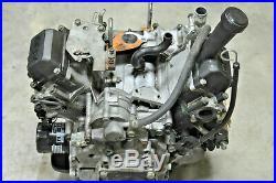 Cub Cadet 3205 Engine Kawasaki FD620D 20HP Horizontal Shaft