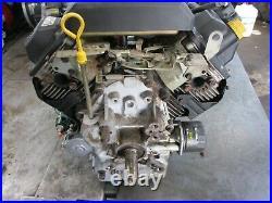 Cub Cadet Kohler Command 18hp Good Running Engine Motor Ch18 1 1/8 Shaft