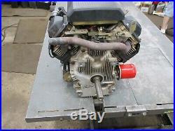 Cub Cadet Kohler Courage Cv20 20hp Good Running Engine Motor Cv20s 1 1/8 Shaft