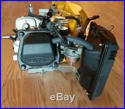 Dewalt 640939-00 Engine 6.5HP 196CC Generator Gas Horizontal Shaft Motor DG3000