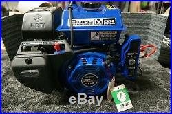 DuroMax 7.0 HP Gas Engine 3/4 Shaft Stroke (Missing Key!) - -F34