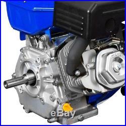 DuroMax XP16HP Portable 16 Hp 1 Inch 420CC Shaft Recoil Start Engine Generator