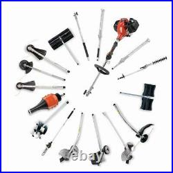 ECHO Gas String Trimmer2-Stroke Cycle Engine Straight Shaft Attachment Capable