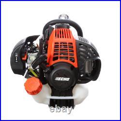 ECHO Gas String Trimmer 25.4cc Gas 2-Stroke Cycle Engine Straight Shaft