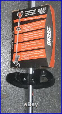 ECHO SRM-266 Gas Engine Straight Shaft Trimmer Weed Wacker Eater Antivibration