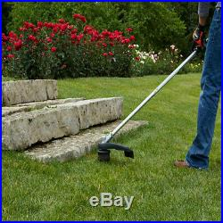 ECHO String Trimmer Straight Shaft 21.2cc Gas Powered 2-Stroke Cycle Engine