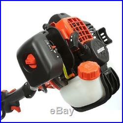 ECHO String Trimmer Straight Shaft Edger Weed Eater Gas 2 Cycle Engine Strimmer