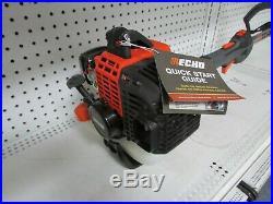 Echo SRM-230 Line Trimmer Straight Shaft 22.8cc Engine NEW