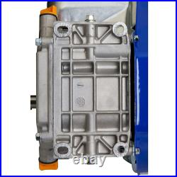 Electric Start Horizontal Gas Powered Engine Shaft 4 Stroke 18 Hp Portable New