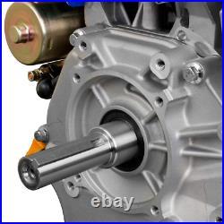 Electric Start Horizontal Gas Powered Engine Shaft 4 Stroke 18 Hp Portable Overh