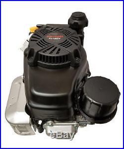 FJ180V-AM27M 6hp Kawasaki Vertical Shaft Engine 7/8 x 3-5/32 Has Oil Filter