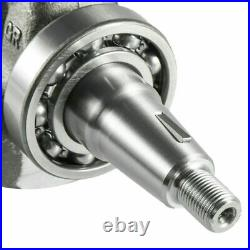 FOR GX390 CRANKSHAFT 13HP ENGINE GX 390 crank shaft QA2 13310-ZF6-W10 H CS10