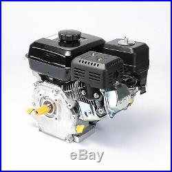 For Honda GX270 OHV Replacement Gas Engine 6.5HP 210c Horizontal Shaft Generator