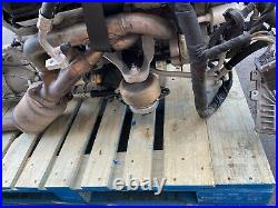 Ford Mustang Gt 2015-2017 Oem Engine W Automatic Transmission Swap 6r80 S550 62k