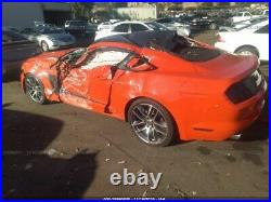 Ford Mustang Gt 2015-2017 Oem Engine With Manual Transmission Swap S550 Assy 60k
