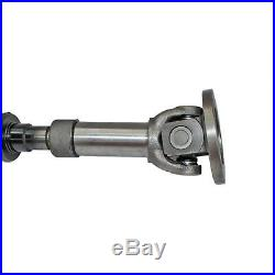 Front Prop Shaft Drive Shaft Assembly for Chevy GMC K1500 K2500 Suburban Yukon
