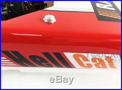 G30E ARTR Fiberglass Made with KEVLAR Gas RC Race Boat Engine Shaft Catamaran