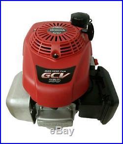 GCV 160 Honda 5.5hp Over Head Cam Motor 7/8 x 1-7/8 Vertical Shaft Engine