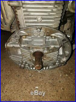 GCV 190 Honda 6hp Over Head Cam Motor 7/8 x 1-7/8 Vertical Shaft Engine