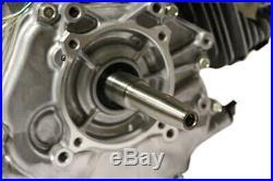 GX240 VMT 7.9HP Honda Horizontal Shaft Engine Tapered Shaft For Most Generators