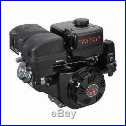 Gas Engine EPA 13 HP (420cc) OHV Horizontal Shaft Multi-Purpose Replacement