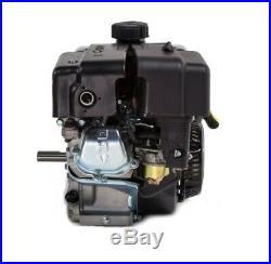 Gas Engine Recoil Start 61 Gear Reduction Horizontal Shaft Horizontal Universal