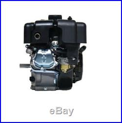 Gas Engine Shaft Electric Start Durable Agricultural Equipment Universal Home