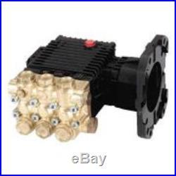 General Pump Ez3030g34 3.0 Gpm 3200 Psi 3400 RPM Fits 1 Gas Engine Shaft