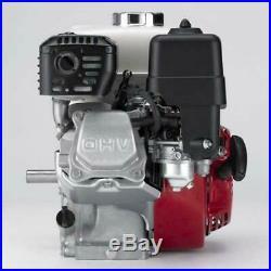HONDA GX160 5.5HP 4 Stroke Gas Engine Motor 20mm Shaft Horizontal TP