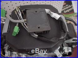 HONDA GX630 QAF ENGINE 20.8hp 1 SHAFT NEW