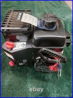 HUSQVARNA 8.5HP 254cc 3/4 HZ SHAFT ENGINE SNOW BLOWER GO KART TILLER PUMP