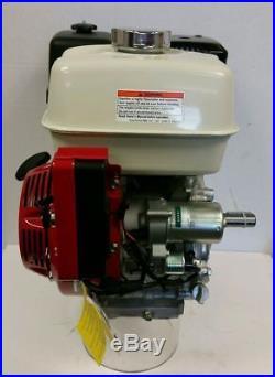 Honda 13HP GX390 QAE2 Engine 1 Horizontal Shaft ES