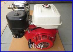 Honda Engine GX340 11HP with Gear Reducer Output Shaft Log Splitter Farm Go Cart