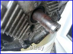 Honda GCV190 190cc Gas Pressure Washer Engine Motor Vertical Shaft 6Hp RUNNING