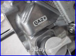 Honda GX100 U QA2 98cc GX100 2.8 HP Engine, Keyed Shaft 3/4