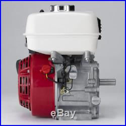Honda GX160UT2QX2 3/4 Shaft Multipurpose Engine