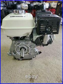 Honda GX270 9HP Honda Horizontal Shaft Engine