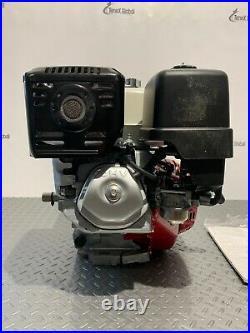 Honda GX340UT2QA2 OHV Engine 1 Shaft P-9